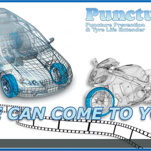 puncturesafe-picture-of-car-and-motorbike