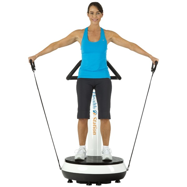 Health Station Vibration Trainer