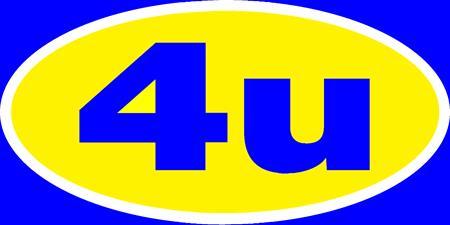 4 U Ltd
