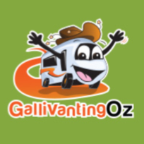 Gallivanting Oz