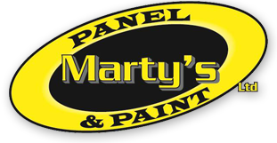 Martys Panel & Paint Ltd