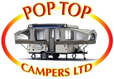 Pop Top Campers Ltd