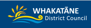 Whakatane District Council