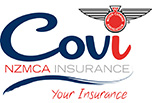 Covi NZMCA Insurance