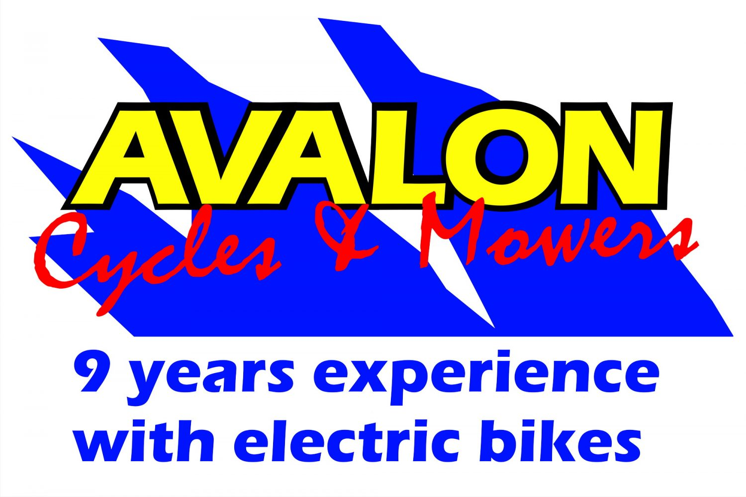 Avalon Cycles & Mowers