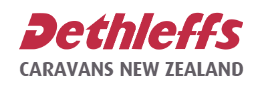Dethleff Caravans NZ (Central RV & Zion Motorhomes Ltd)