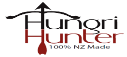 hungri hunter logo