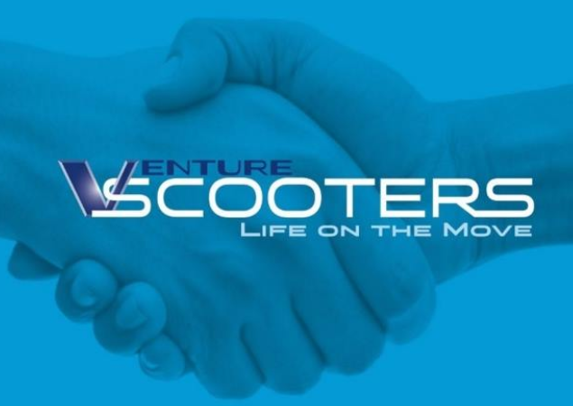 Venture Scooters