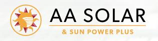 AA Solar & Sun Power Plus