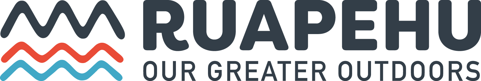Visit Ruapehu Logo