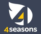 4 Seasons BBQ Spa Heat Patio