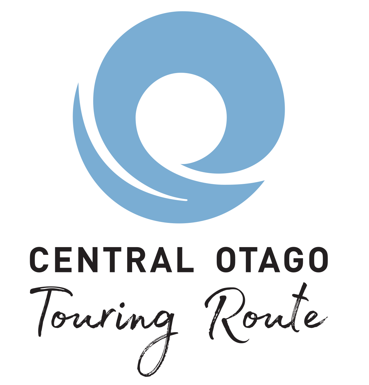 Central Otago Touring Route