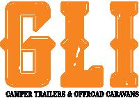 GLI Outback Caravans & Camper Trailers